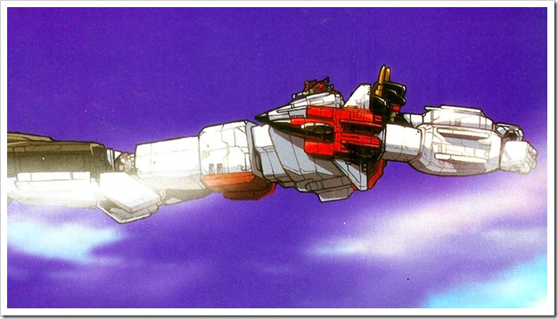 G1 Aerialbots and Superion + CDMW-13 (1/6)
