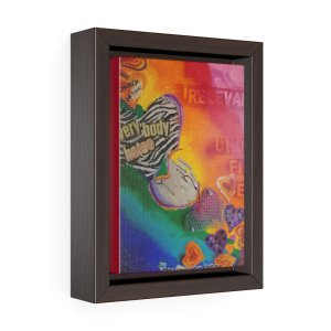 Framed Prints on Canvas