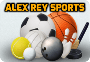 tipster street - Alex Rey Sports Review