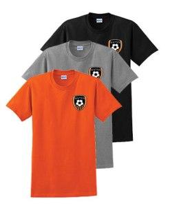 Cotton T-Shirts $12.00