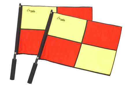Referee Flags $9.00