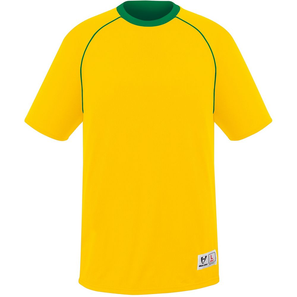 low priced 29f0e 276aa High Five Conversion Reversible Jersey