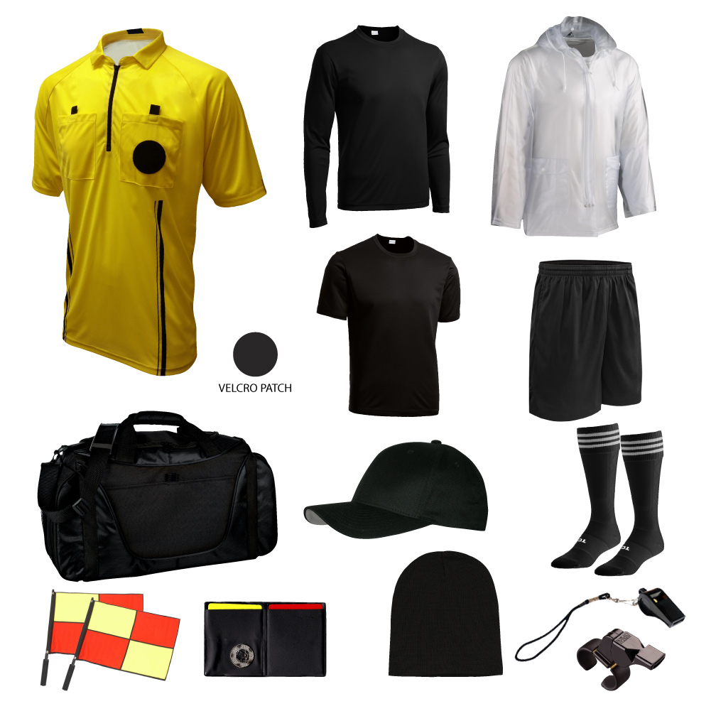 Ultimate Soccer Referee Package 80ed745ac