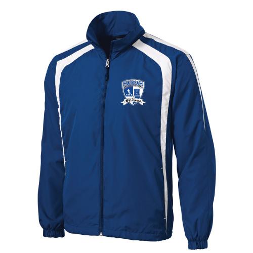 3b5d5ed7d Harrah Soccer Windbreaker – Winners Sportswear