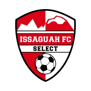 Issaquah FC Select Uniforms (Required)