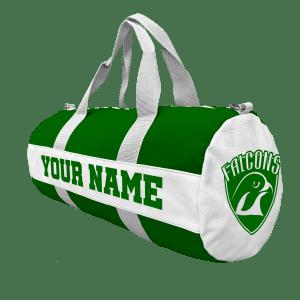 ST.Thomas Duffel Bag