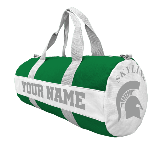 Skyline Duffel Bag