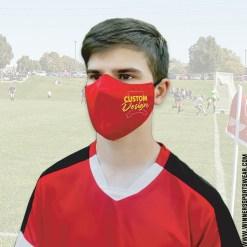 Soccer Protective Masks