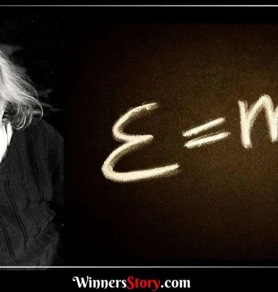 38 Motivational Albert Einstein quotes to inspire our life