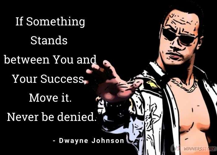 11-dwayne johnson quotes