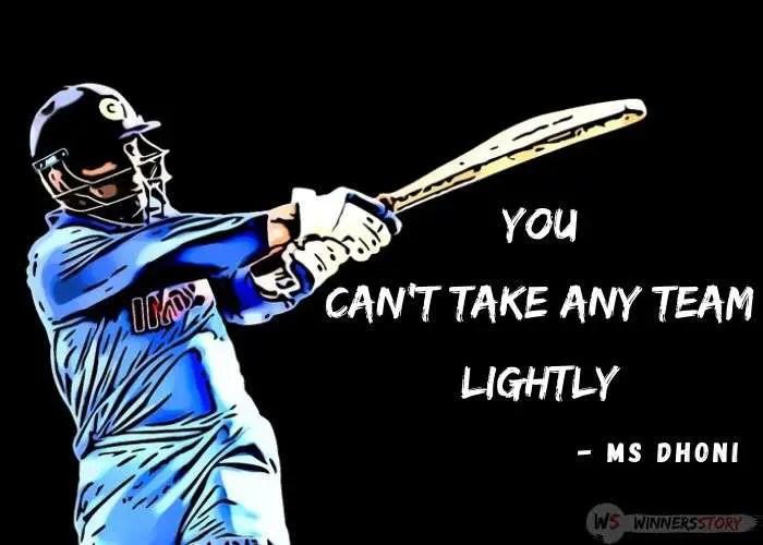 12-ms dhoni quotes