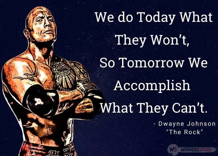 16-dwayne johnson motivational quotes