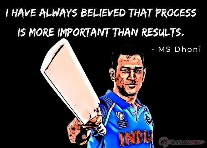 22-ms dhoni motivational quotes