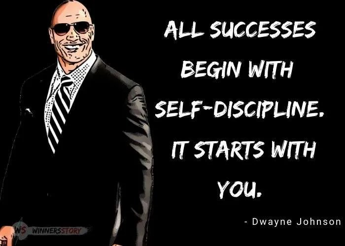 3- the rock quotes