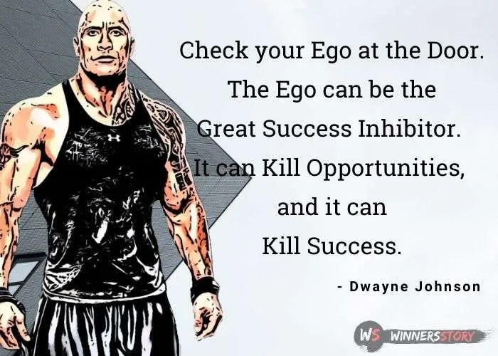 33-dwayne the rock johnson quotes