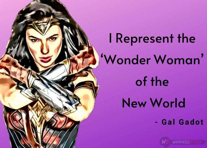 4-wonder woman sayings
