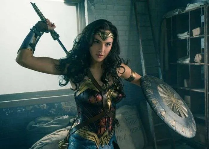 """Top 24 Empowering """"Wonder Woman"""" Gal Gadot quotes that will inspire every woman to save the world"""