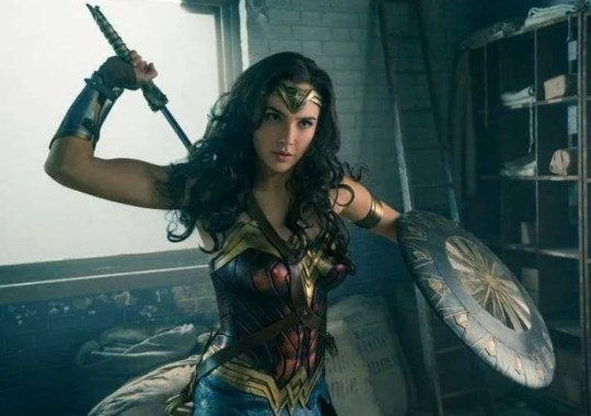 "Top 24 Empowering ""Wonder Woman"" Gal Gadot quotes that will inspire every woman to save the world"