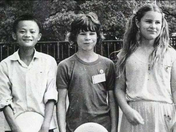 Jack Ma interesting facts and young age