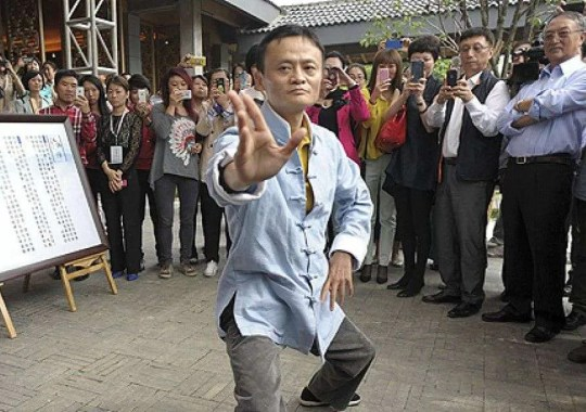 11 Interesting Facts about China's Richest Man Jack Ma, Co-founder of Alibaba