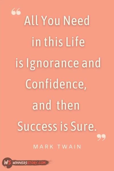 5-success quotes short