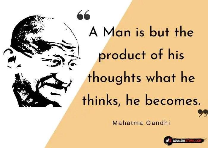 32-Mahatma Gandhi