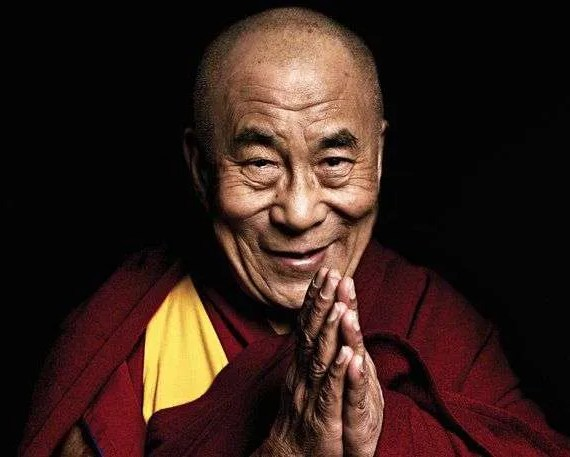40 Inspirational Dalai Lama Quotes that will Lighten Your Day
