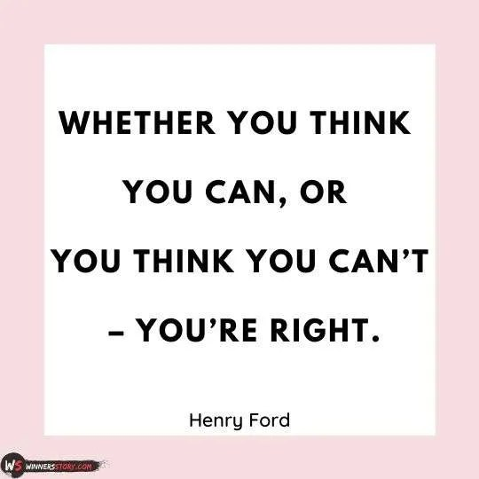 25 - whether you think you can quote