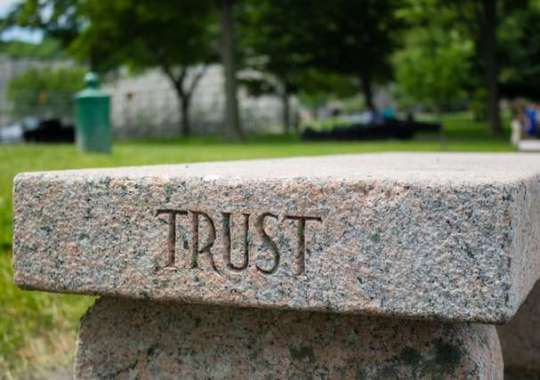 Trust the Process, Why you Should to have these 7 Benefits in Life