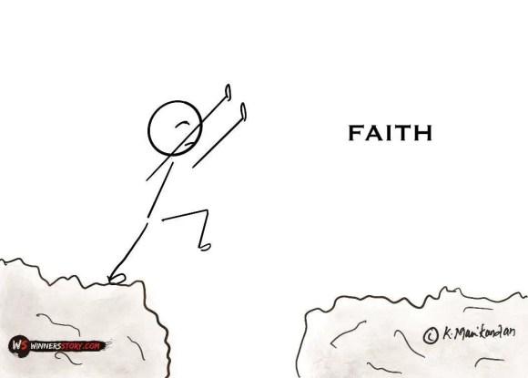 Trusting the Process Faith