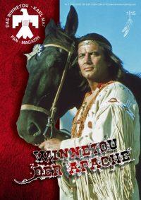 Das Winnetou - Karl May Fan-Magazin Ausgabe 1