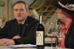 O gęsinie przy świętomarcińskim winie ze Srebrnej Góry