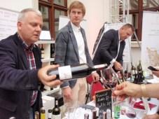 Wspaniałe tokajskie klimaty: Krakó i Rafa Wino