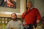 Koalicja na rzecz kaukaskiego smaku: Pavel Porotyan i Janusz Jarosz