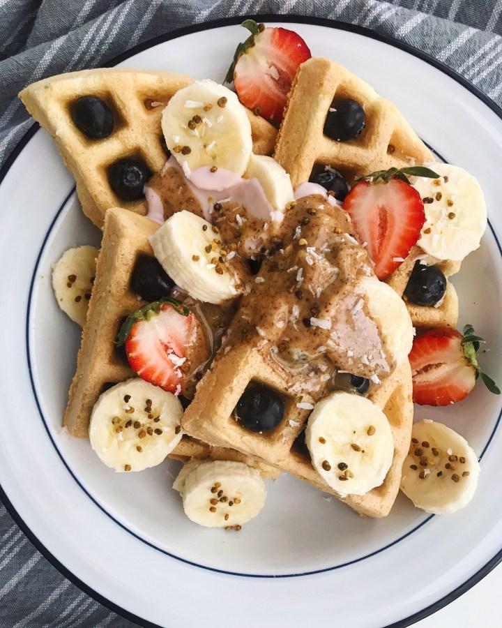 Fluffy waffles.JPG