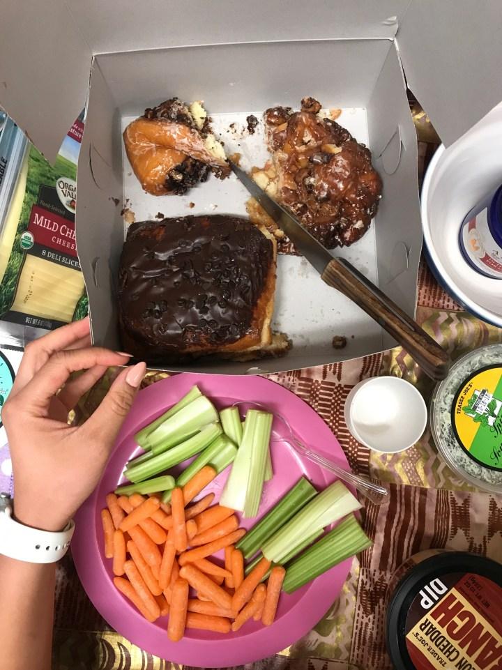 Dietetic Intern