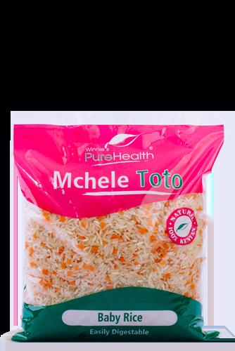 Mchele Toto
