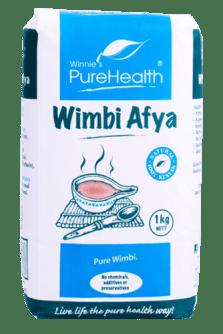 Wimbi Afya
