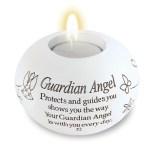 Guardian Angel Tea Light Candle Holder Gift Ideas Winning Awards