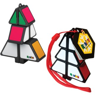 Rubik's® Christmas Tree