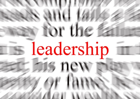 A Year of Leadership