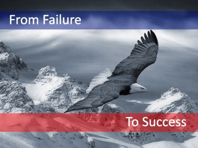 From Failure To Success 800x600