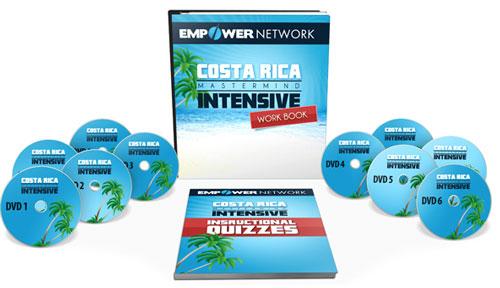 Costa Rica Intensive