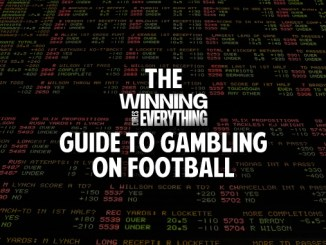 Guide to Football Wagering