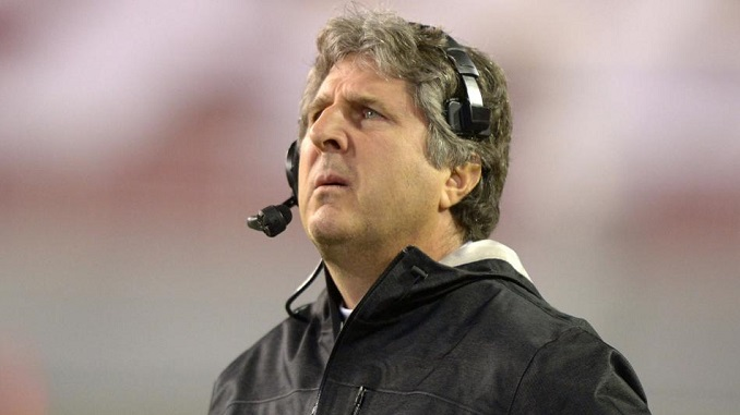Mike Leach will not get hired