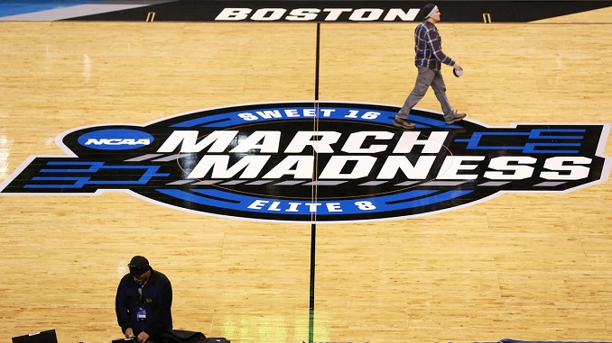 2018 Sweet 16 Gambling Picks