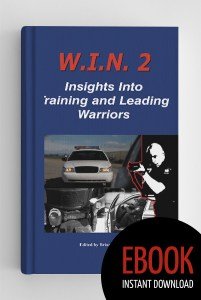 W.I.N. 2 - eBook