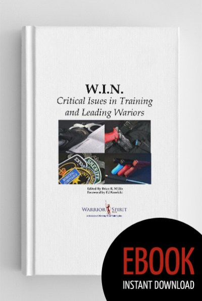 W.I.N.: Critical Issues in Leading and Training – Vol. 1 - ebook