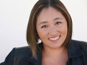 Lisa Tsou - The Winning Pitch