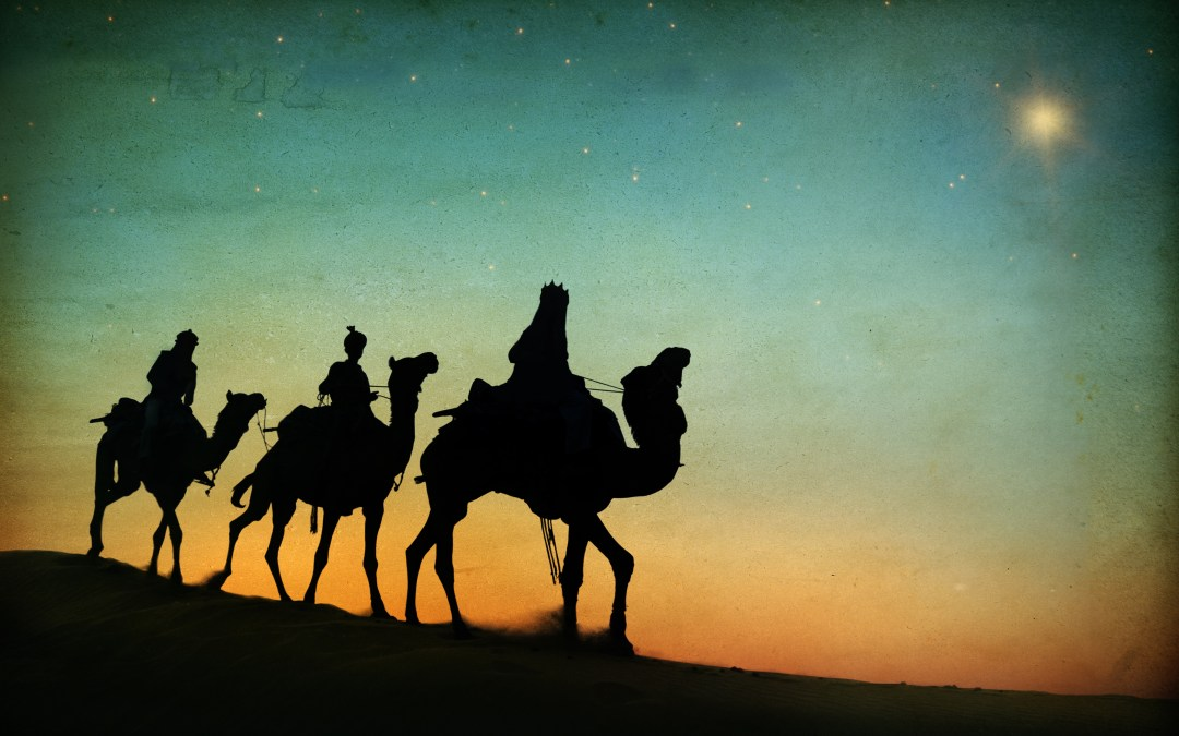 Why Your Your Product Is Not Your Product (A Sheik in the Desert)